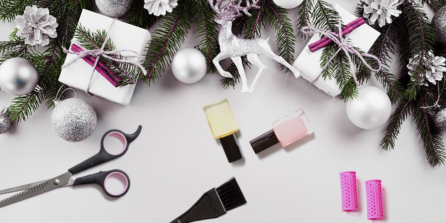5 Ways to Get Your Salon Ready For a Successful Christmas